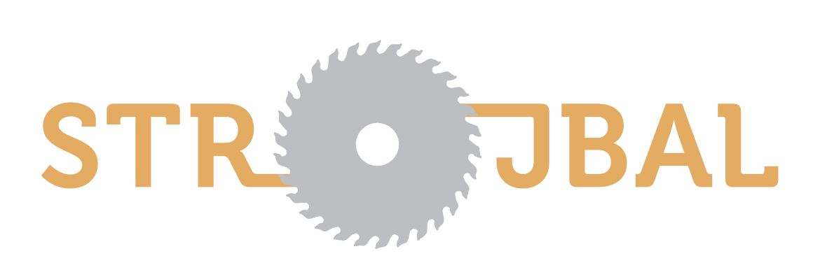 logo strojbal
